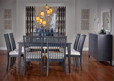 Gourmet Dining Collection by Canadel
