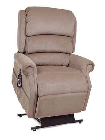 UltraComfort Recliners at Fallon's Furniture